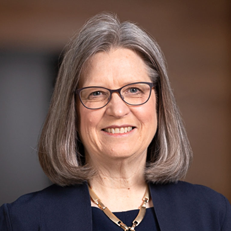 Beth Monsrud, Senior Vice President and Chief Financial Officer