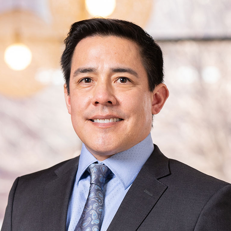 Daniel Santos, Senior Vice President and Chief Legal Officer