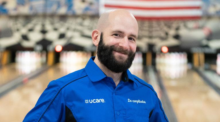 Rick Deem, Business Analyst