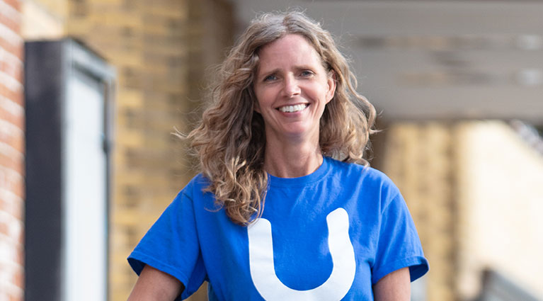 Sharon Crawford, County Coordinator