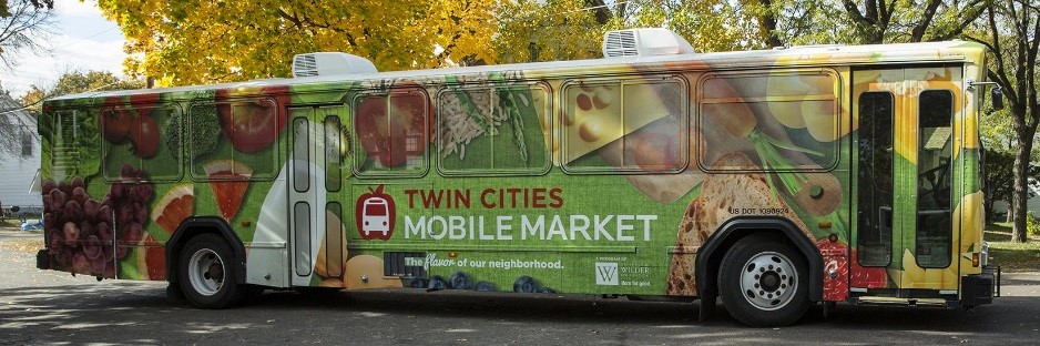 Twin Cities Mobile Market