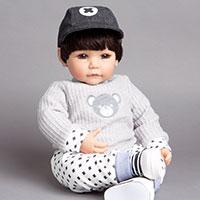Wellness Kit Memory Kit B animatronic baby boy