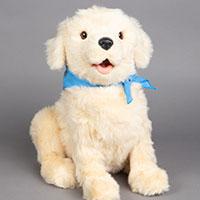 Wellness Kit Memory Kit B animatronic dog