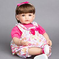 Wellness Kit Memory Kit B animatronic baby girl