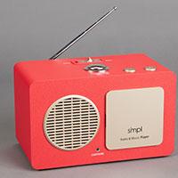 Wellness Kit Memory Kit B one-button radio
